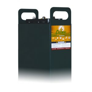 2CRP3690 solar battery