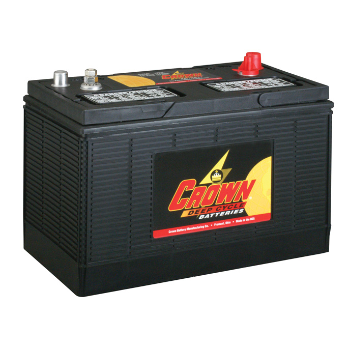 How Much Do Marine Batteries Cost in South Africa?