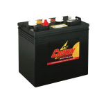 CR 165 crown battery