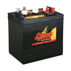 CR240 Crown Battery