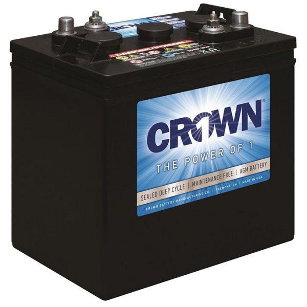 Crown 6 Crv220