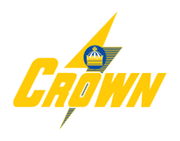 crown batteries logo
