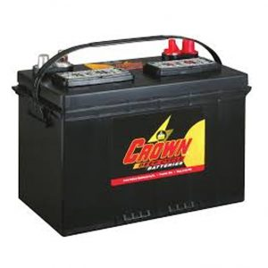 27DC115 Crown Battery