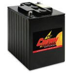CR240E Crown Battery
