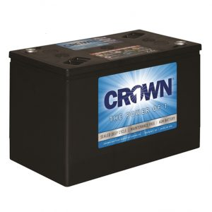 6CRV215 Crown Battery