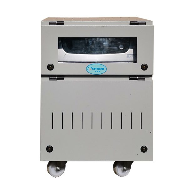 spark inverter system 1500