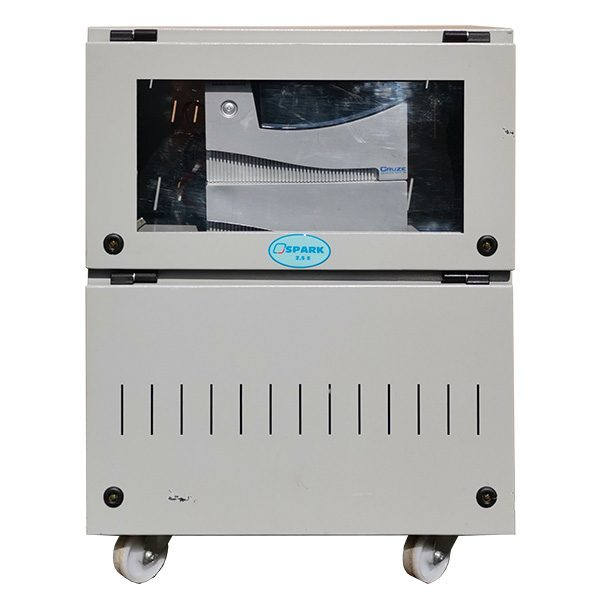 spark inverter system 2500